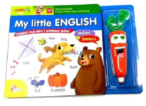 My little English Carotina.jpg